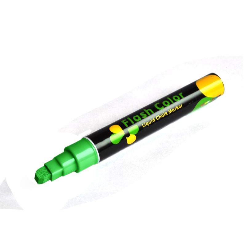 Krijtstift groen