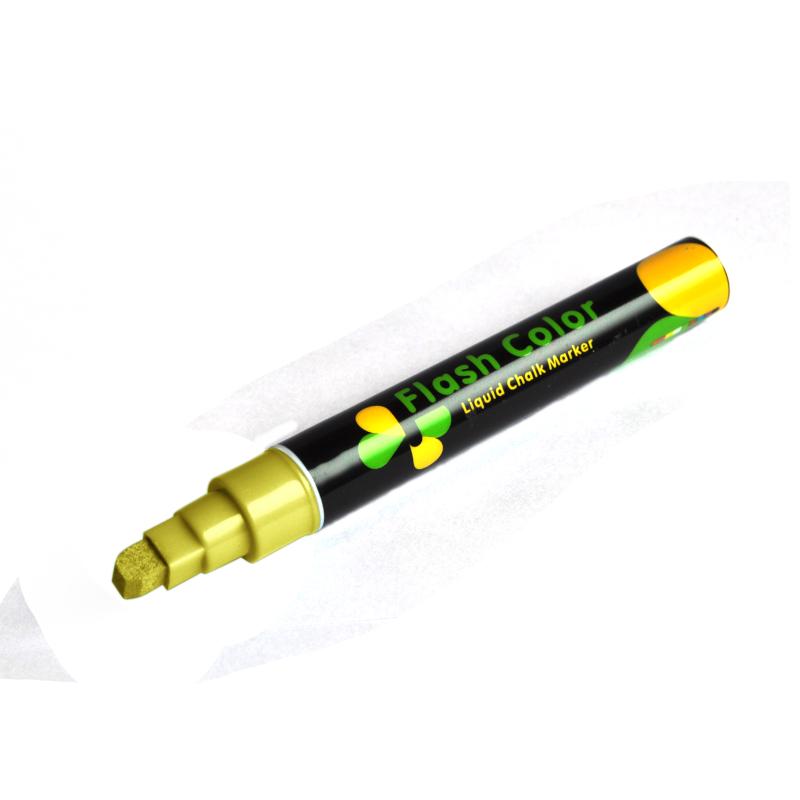 Krijtstift geel